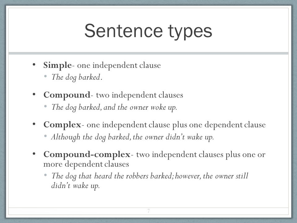 The Oxford or Serial Comma 18