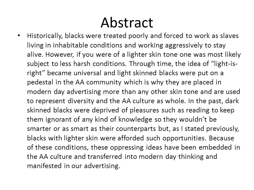 Components Historical Background Social Context – Attractiveness – Intelligence – Status Modern Advertising and Media Hair