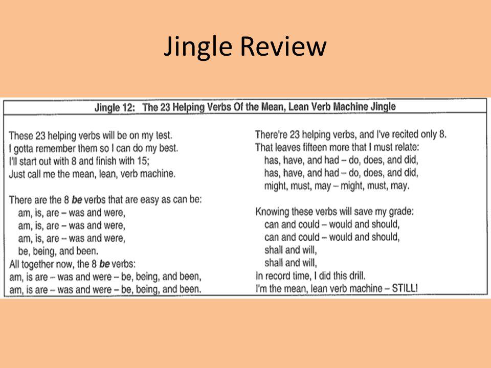 Jingle Review