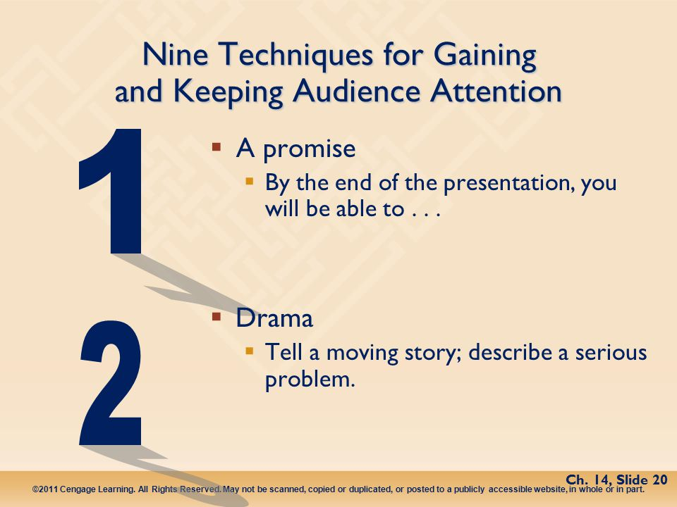 ©2011 Cengage Learning.All Rights Reserved.