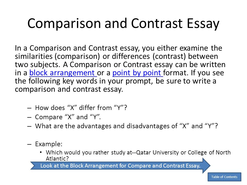 essay comparing two computers Richard lynn ac1111007 en130 english composition ii assignment 06 02-03-2012 there are two online first person shooter games that attempt to dominate our.
