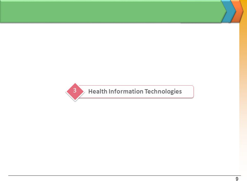 9 Health Information Technologies 3