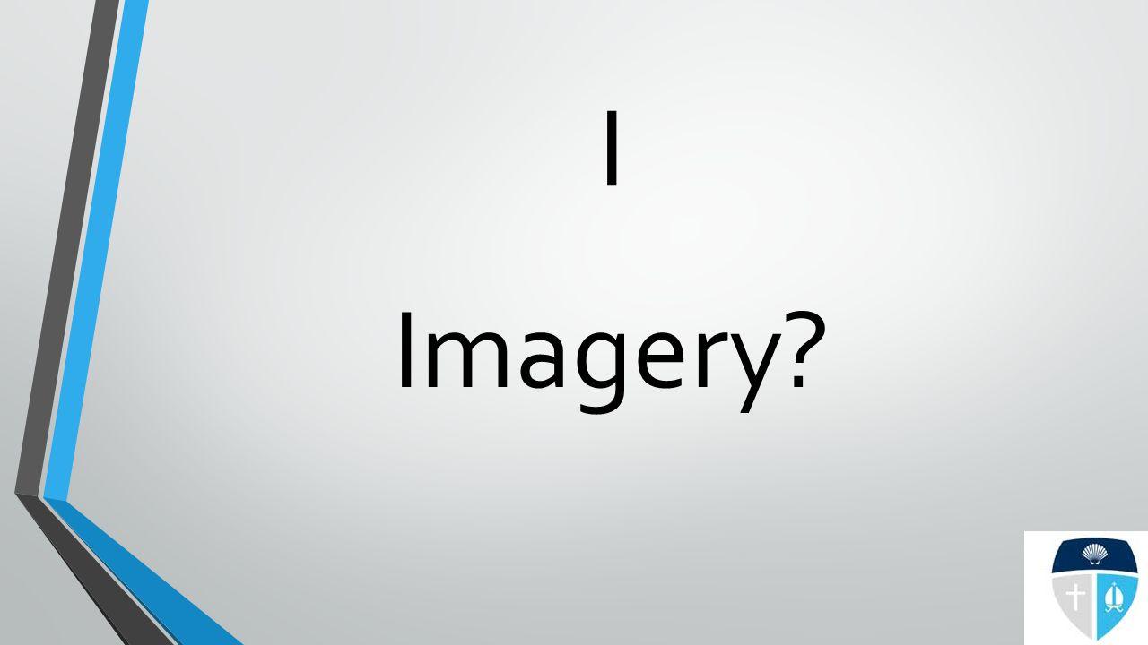 I Imagery