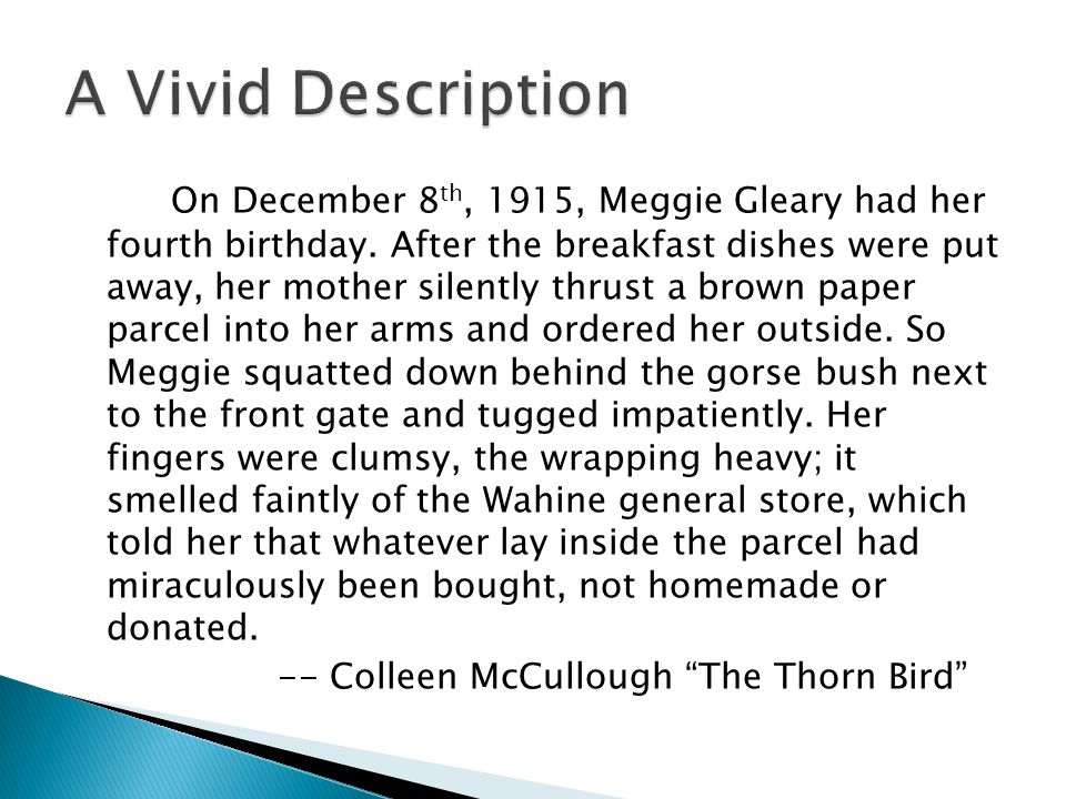 On December 8 th, 1915, Meggie Gleary had her fourth birthday.