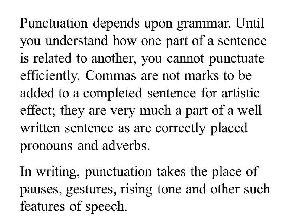 Practice 5.Insert commas to set off quoted material in the following sentences..