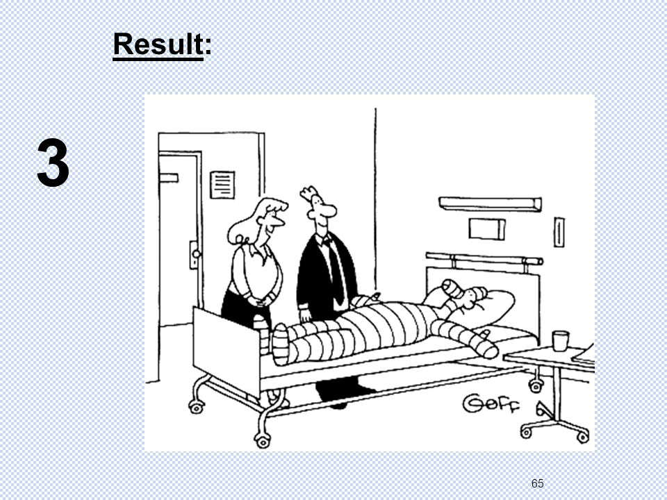65 3 Result: