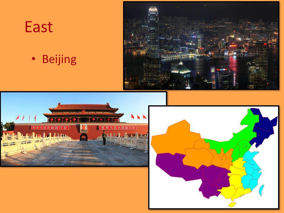 East Beijing