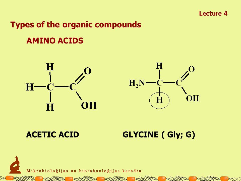 5 C atoms + O atom = pyranose; 4 C atoms + O atoms = furanose (riboses, fructose)  -D-glycopyranose  -D-fructofuranose  -D-2-deoxyribofuranose  -D-ribofuranose Tautomerisation of the carbohydrates Lecture 4