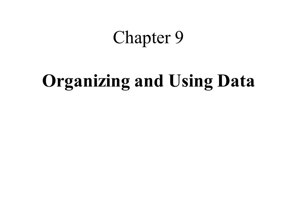 Using Data behavior therapy uses data to plan and evaluate the effectiveness of interventions current data on antecedents, behavior, and consequences are important baselines can provide information about seriousness of problems baselines serve as a reference for evaluating the effectiveness of therapy