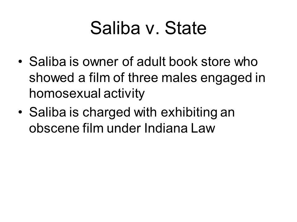 Saliba v.