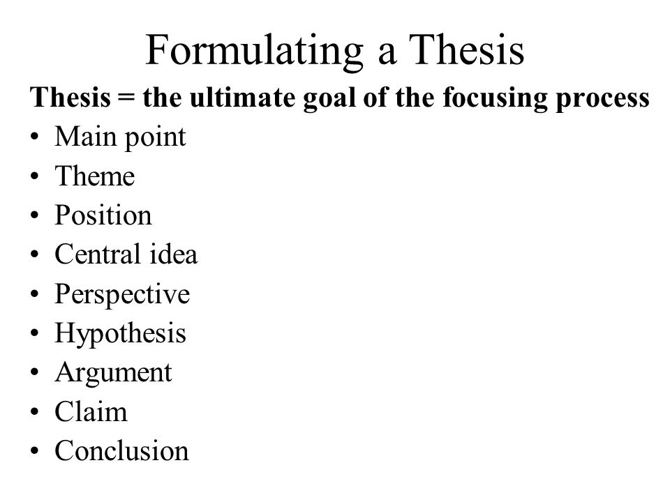 thesis for undergraduate Undergraduate thesis proposal  introduction  the proposal is an important document preparatory to writing the thesis it is often subject to several revisions, despite students having completed several versions and revisions prior.