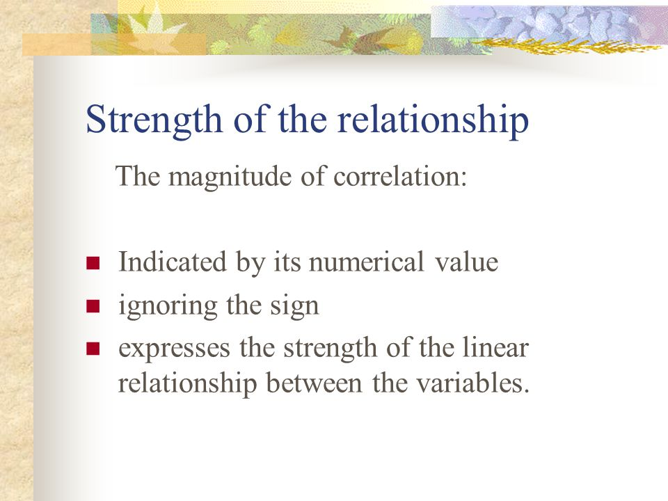 R2R2 The amount of variation explained by the regression line in regression analysis is equal to the amount of shared variation between the X and Y variables in correlation.