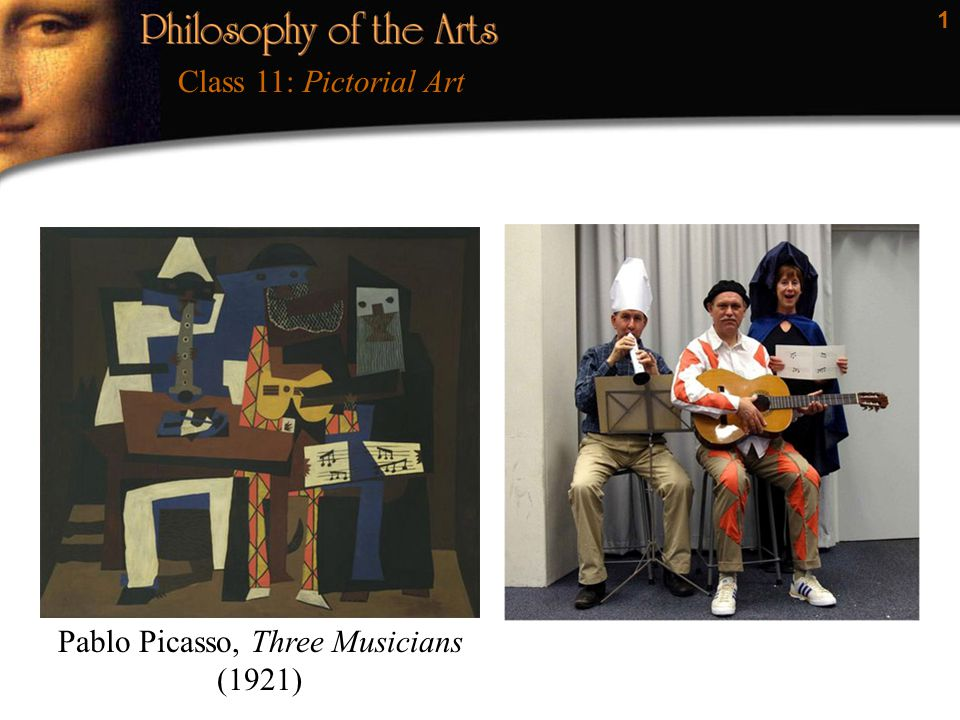 52 Seeing-In (cont'd) Class 11: Pictorial Art As a phenomenological description, the theory of seeing-in is meant to describe how this particular experience, in virtue of what it is like, does what it does – it is not meant to describe how to experience the experience.