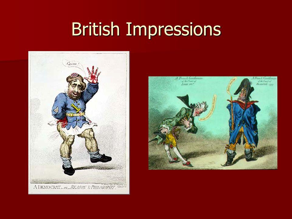 British Impressions