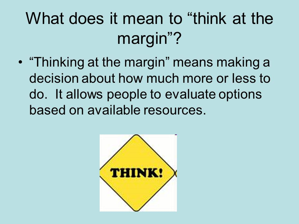 Economics, Ch 1, Sec 3 Production Possibilities Curves