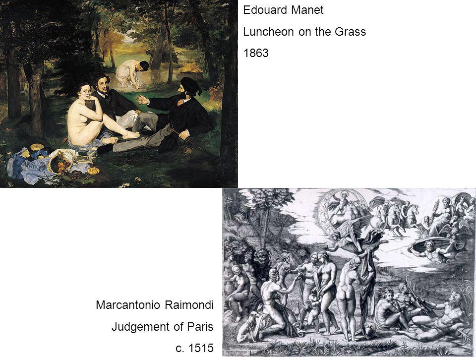 Claude Monet La Grenouillere 1869 Oil on canvas, 74.6 × 99.7 cm
