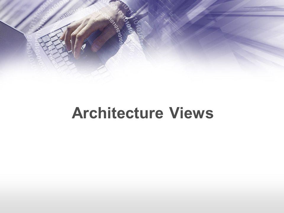Architecture Views