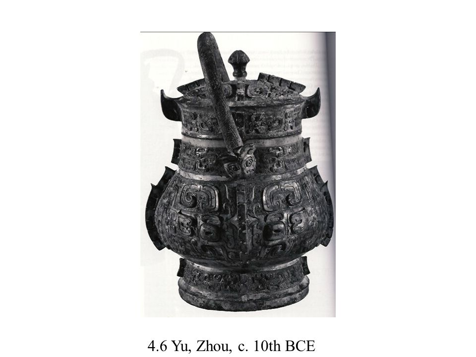 Qin Shihhuangdi tomb, Qin Dynasty, 210 BCE