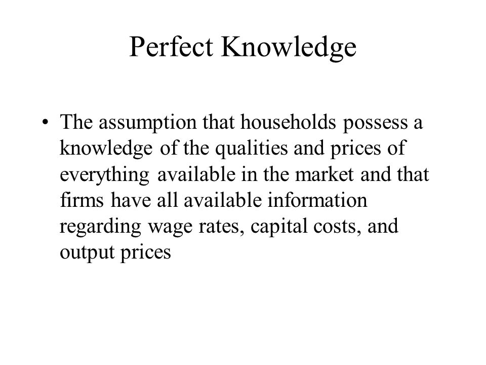 The basis of choice: Utility The budget constraint shows us the combinations of two goods that a household CAN buy...