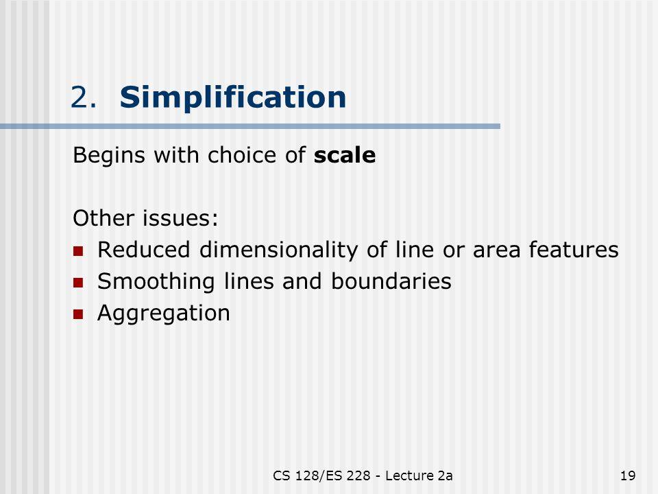 CS 128/ES 228 - Lecture 2a19 2.