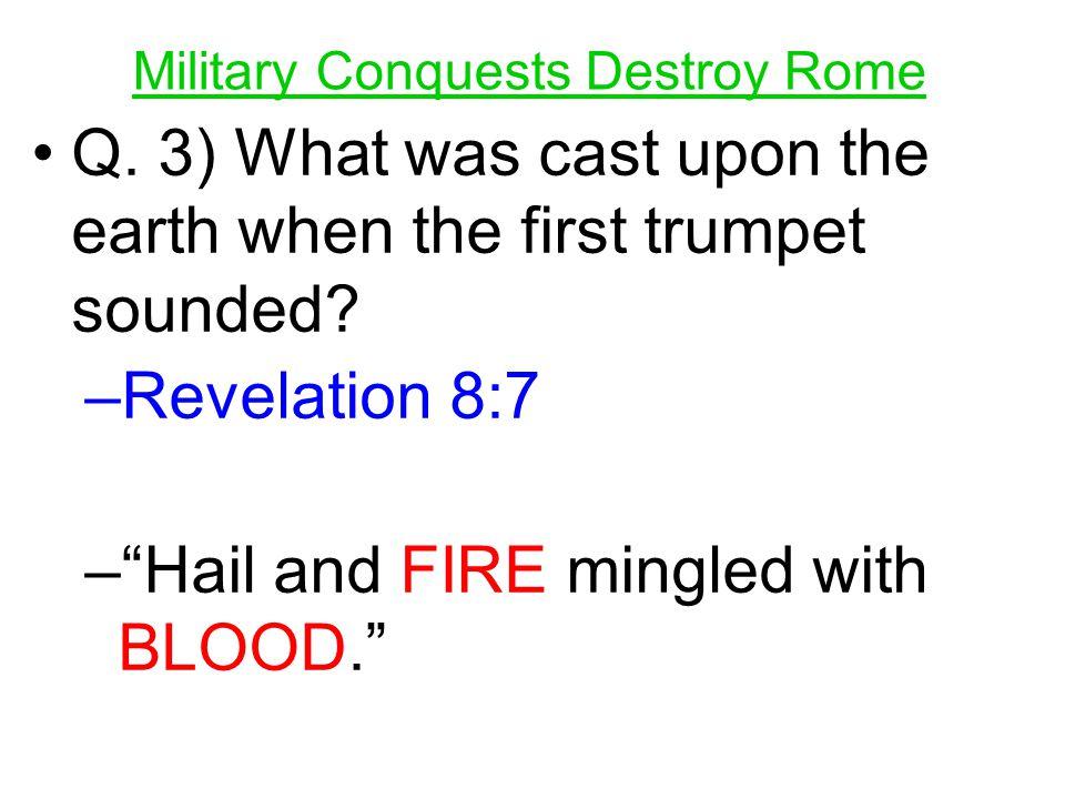 Lesson 23 – Quiz continued 5.