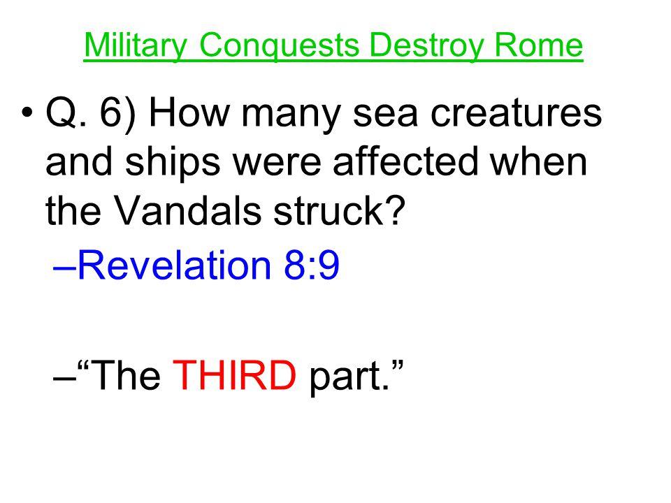God's True Church Appears Q.