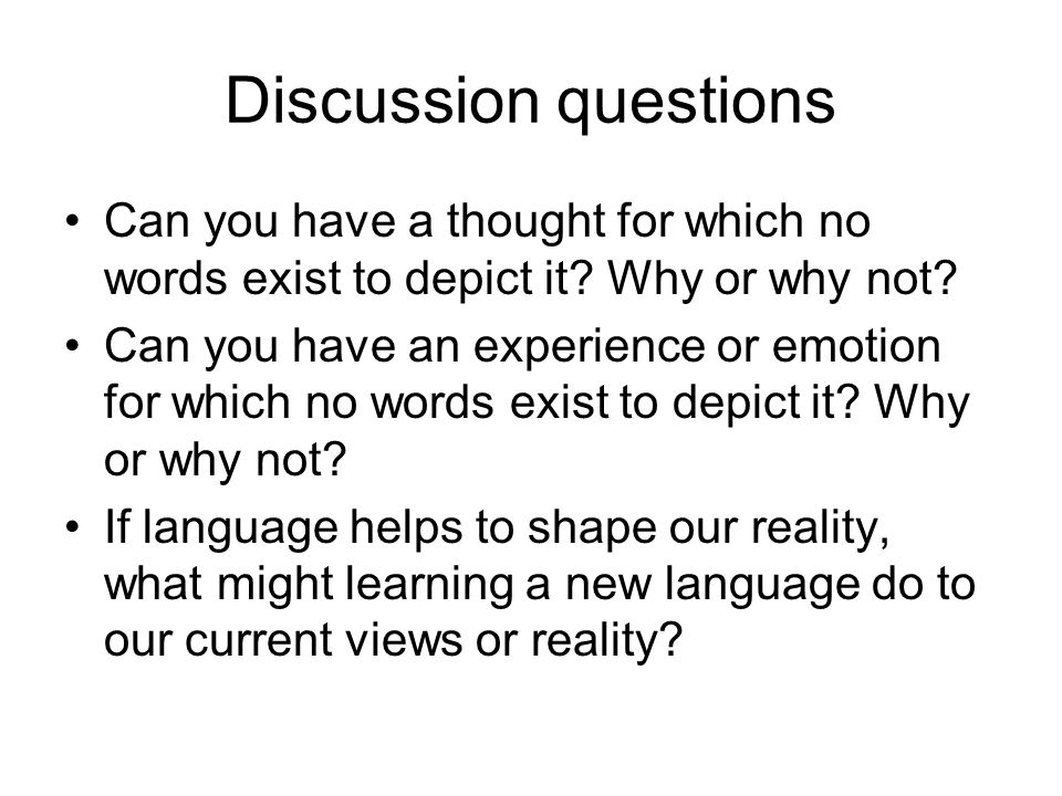 Social change function of language Are there new words or an emphasis on existing words in English that serves to direct our attention to things important in U.