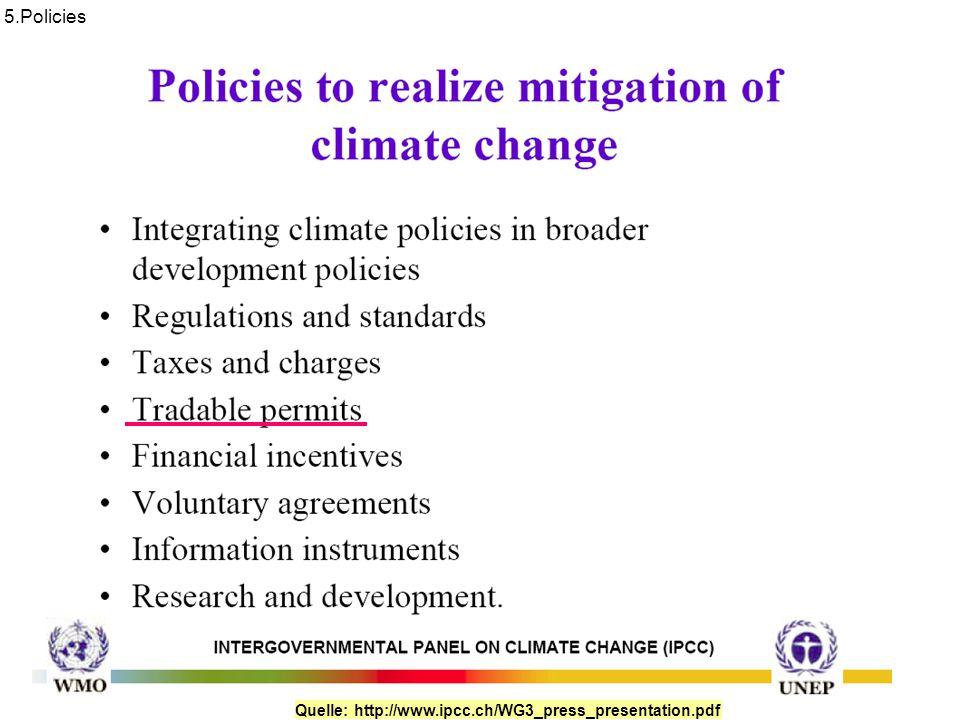 5.Policies