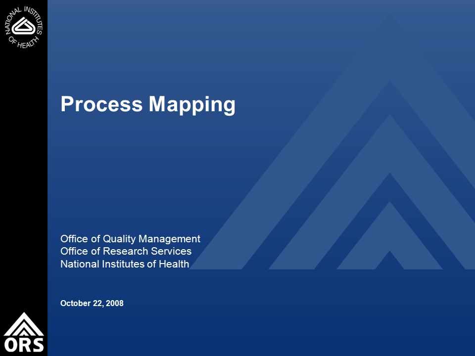 42 What are process measures.