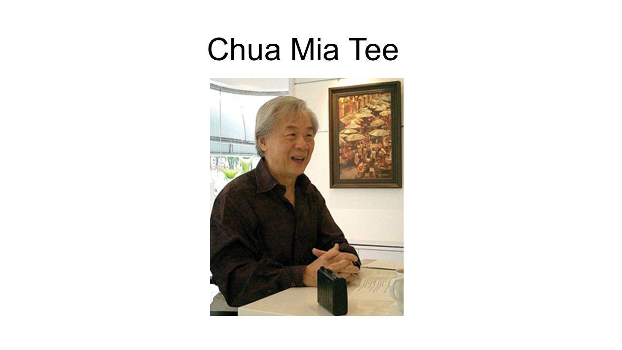 Chua Mia Tee