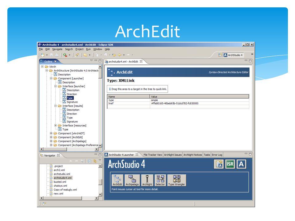 ArchEdit