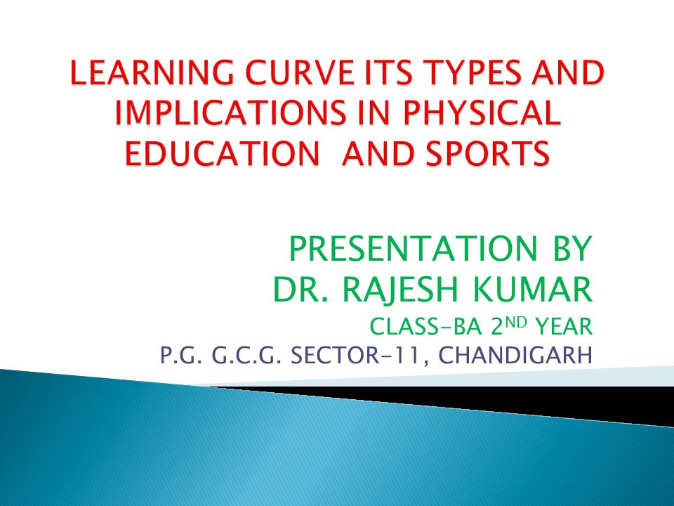 PRESENTATION BY DR. RAJESH KUMAR CLASS-BA 2 ND YEAR P.G. G.C.G. SECTOR-11, CHANDIGARH