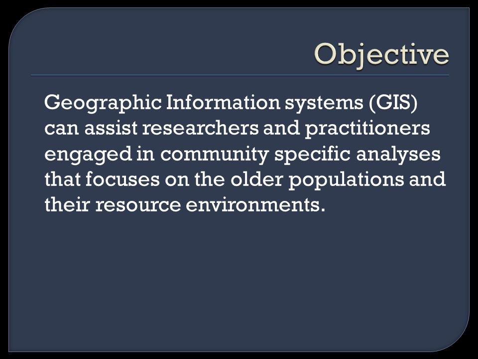  Arnoff, S (1991).Geographic information systems: A management perspective.