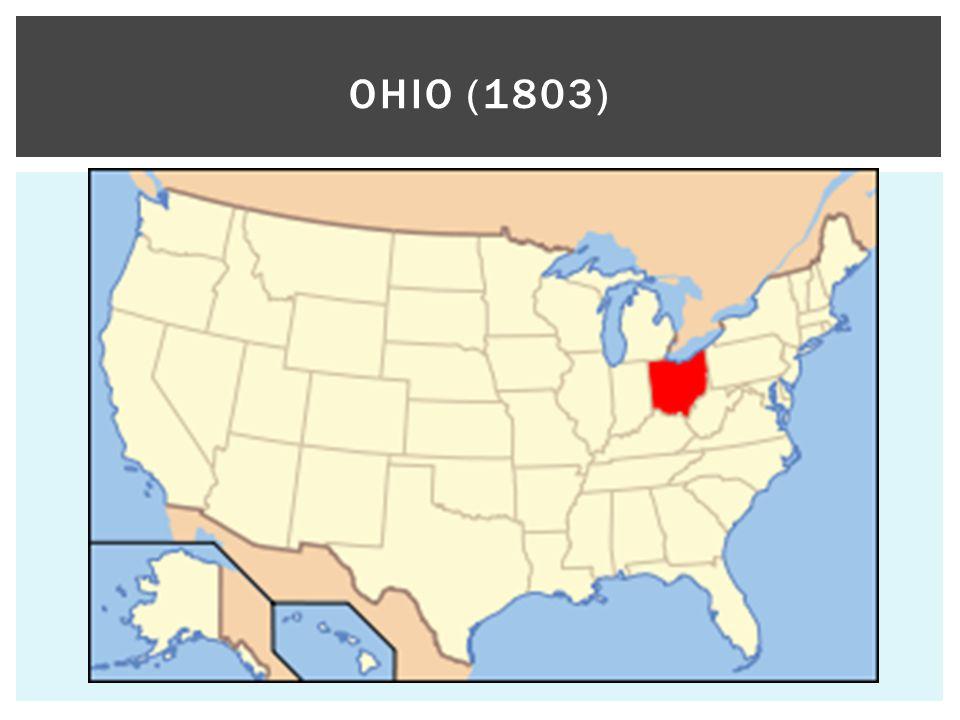 OHIO (1803)