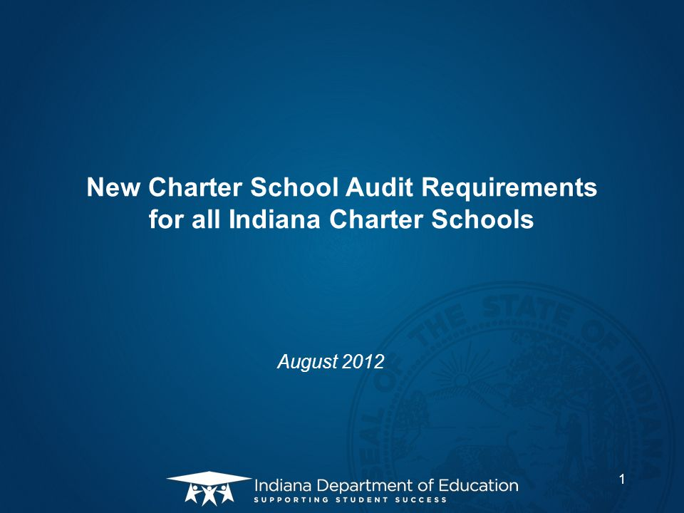 Process for Contracting with Private Examiner 12 Charter School creates a Request for Proposal ( RFP ) for the annual financial, compliance and, if applicable, federal OMB Circular A-133 audit.