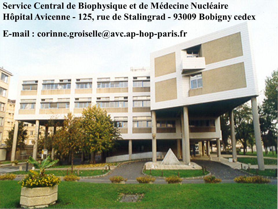 Groiselle C., Rocchisani J.-M., Moretti J.-L., Paré C.55 CONCLUSION We can detect chemotherapy resistant tumors on thallium-MIBI functional images Groiselle C., Moretti J.-L., Michel A., Safi N.