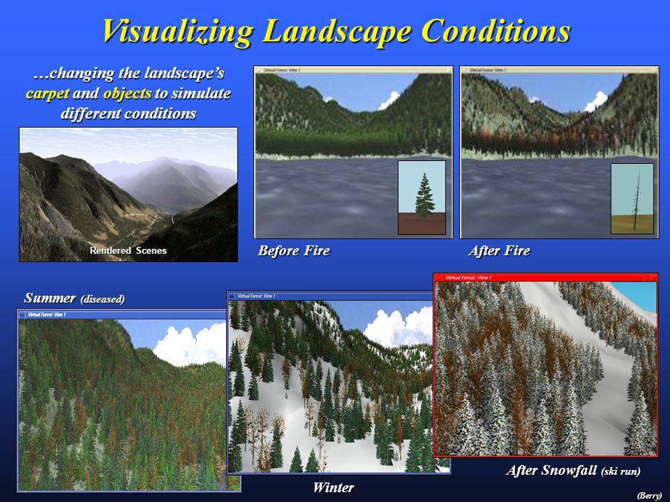Visualizing Landscape Impacts (Water retention cut) (Berry)