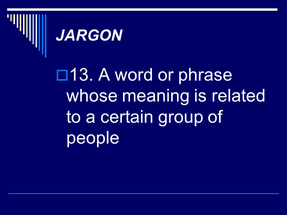 PARADOX 112. A pairing of words with opposite meanings but both are true