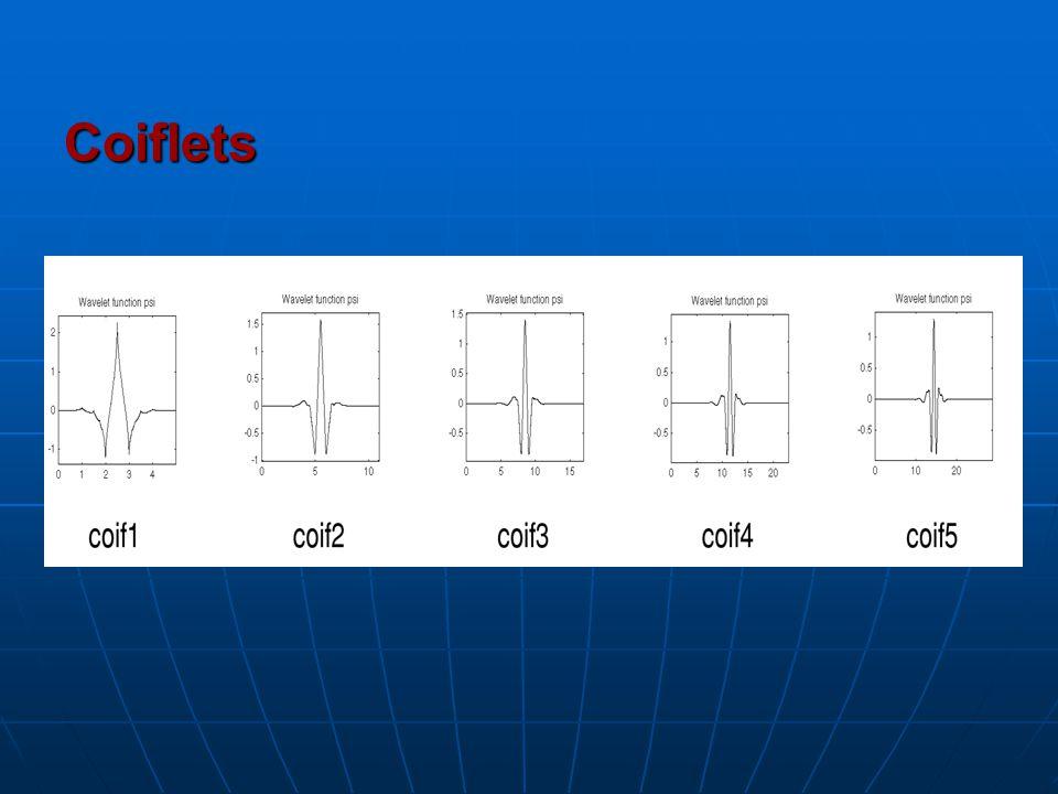 Coiflets