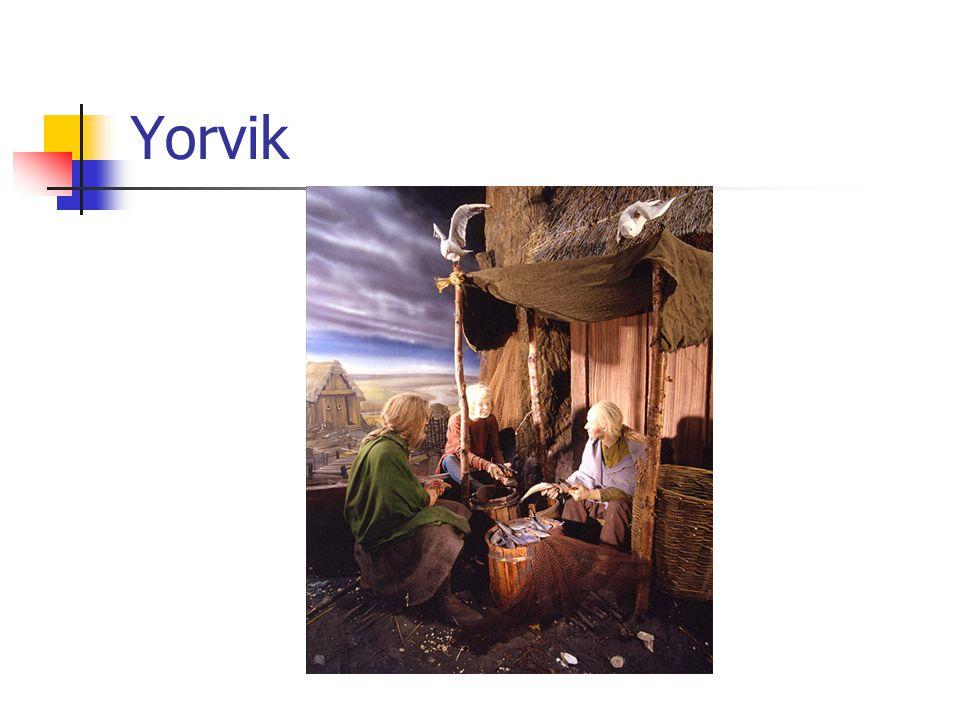 Yorvik