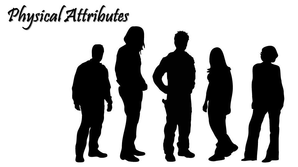 Relational Attributes