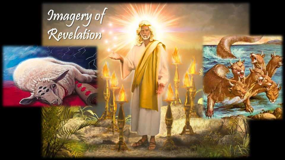 Imagery of Revelation