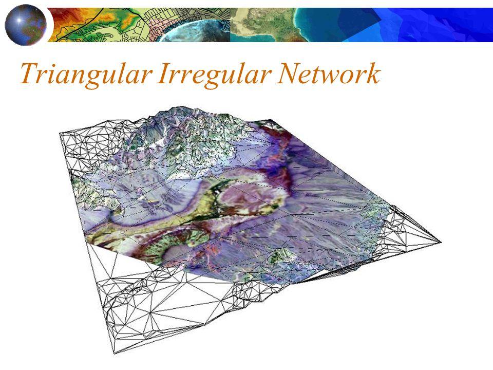 Triangular Irregular Network