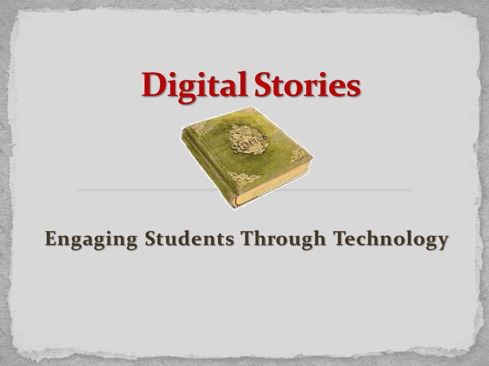 Engaging Students Through Technology