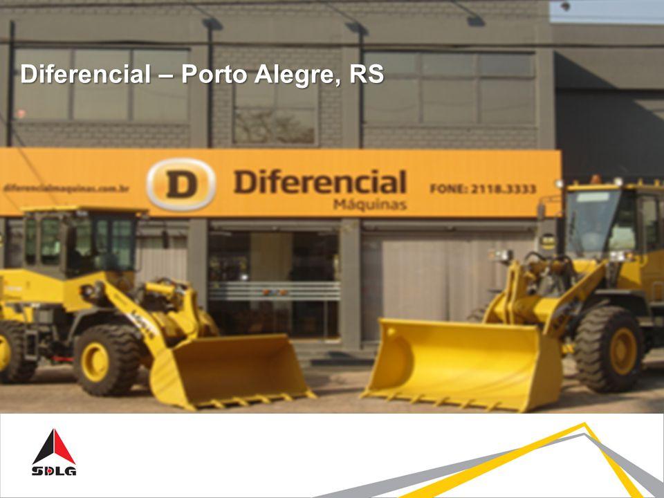 Diferencial – Porto Alegre, RS