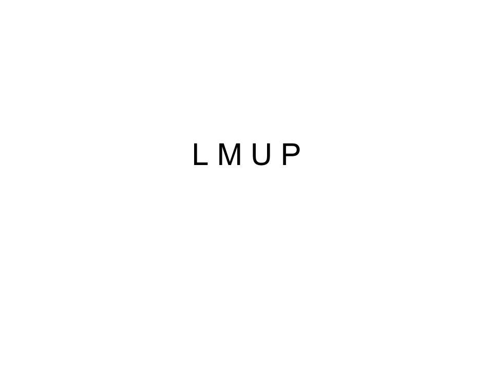 L M U P