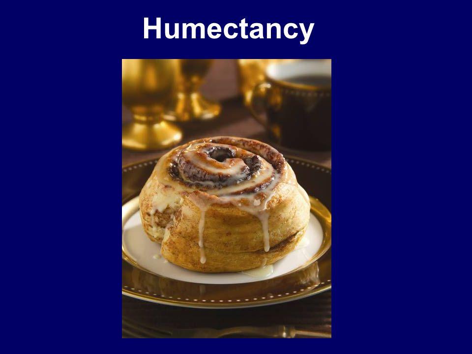 Humectancy
