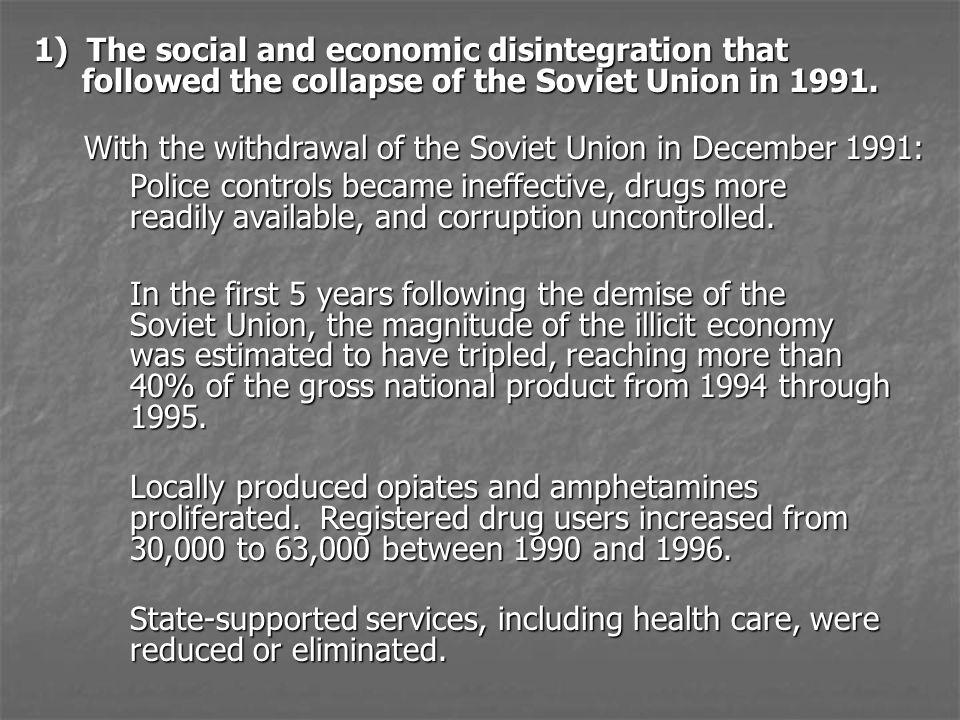 2) The injecting practices of IDUs in Ukraine.