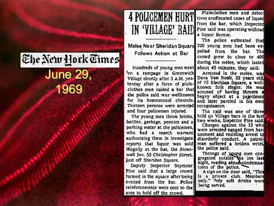 June 29, 1969