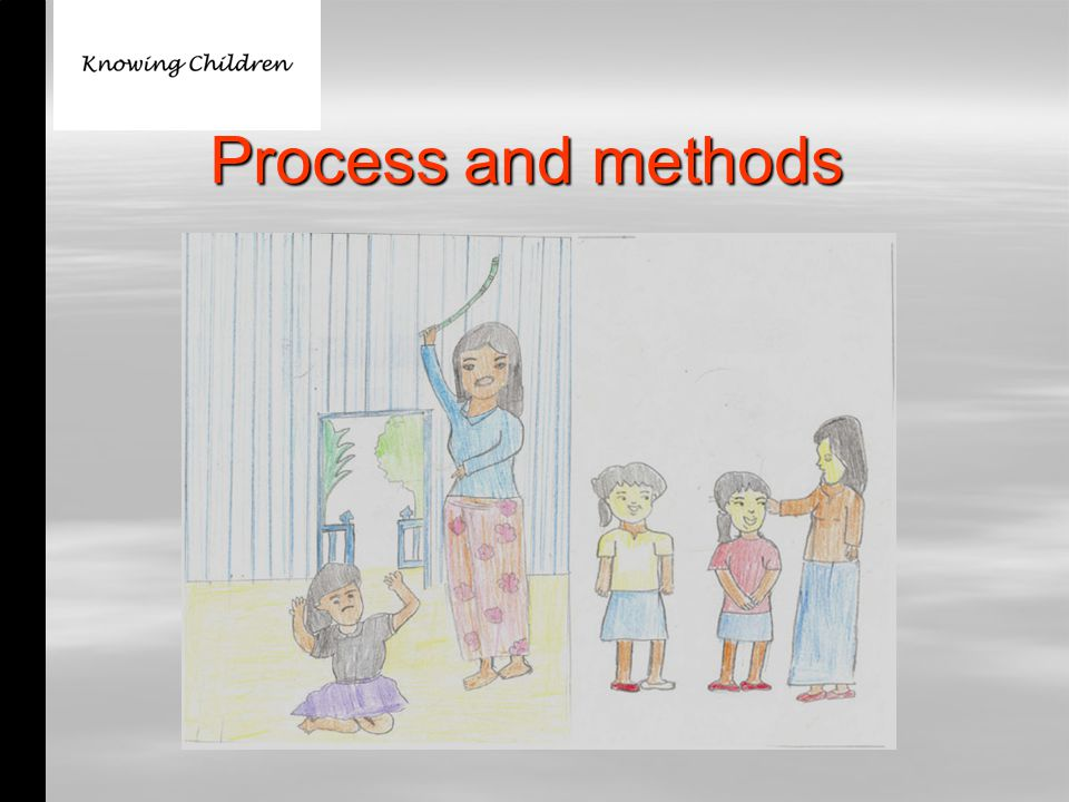 Process and methods